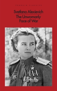 Unwomanly face of war