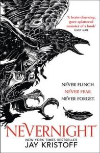 The nevernight chronicle (01): nevernight