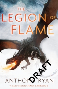 Legion of flame