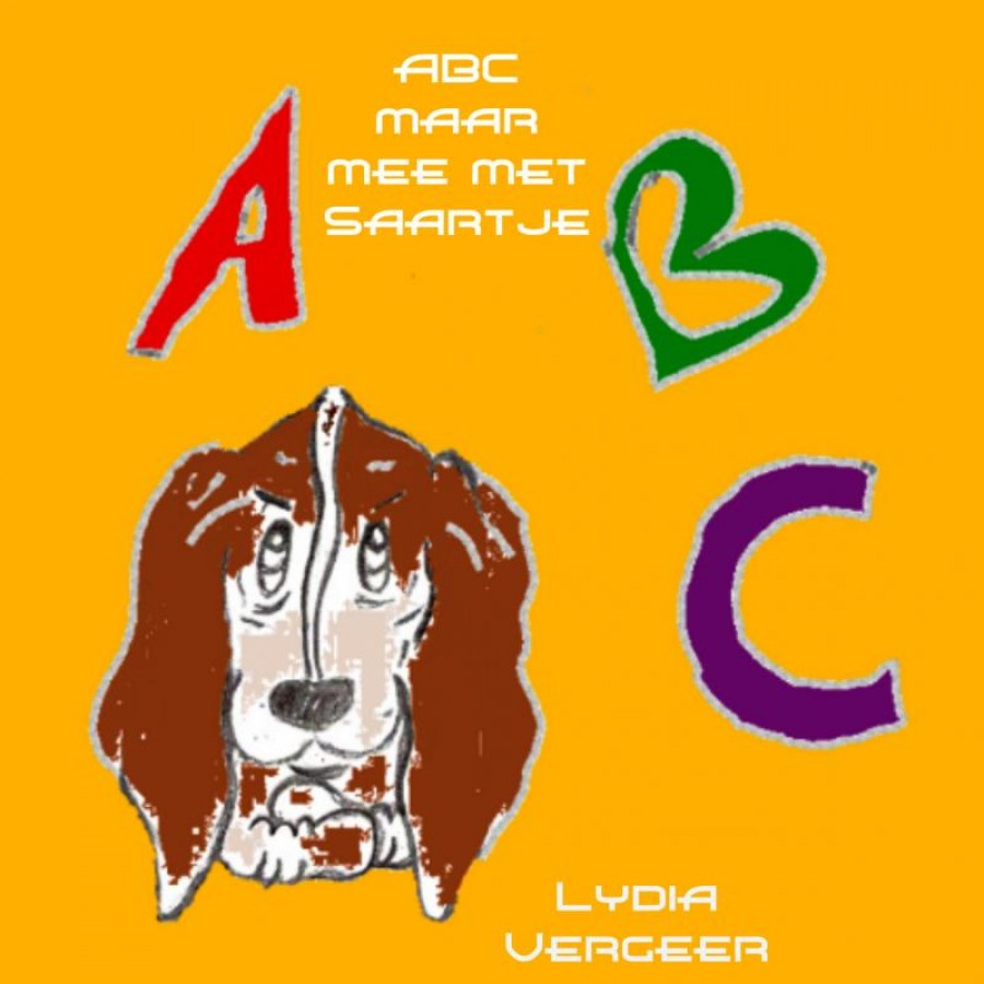ABC maar mee met Saartje