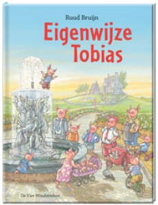 Eigenwijze Tobias