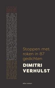 Stoppen met roken in 87 gedichten
