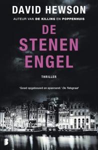 STENEN ENGEL, DE