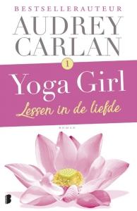 Yoga Girls 1 - Lessen in de liefde