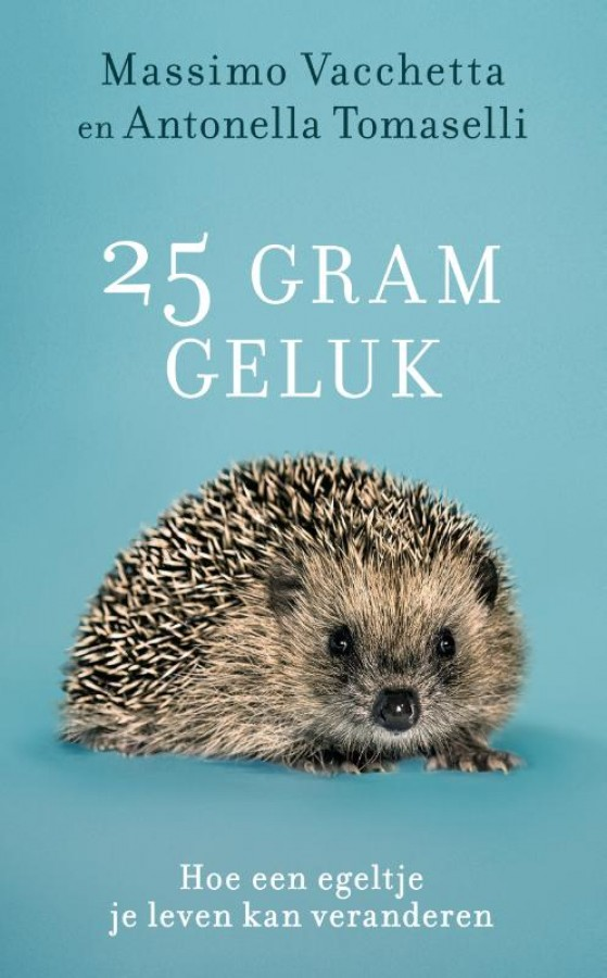 25 gram geluk
