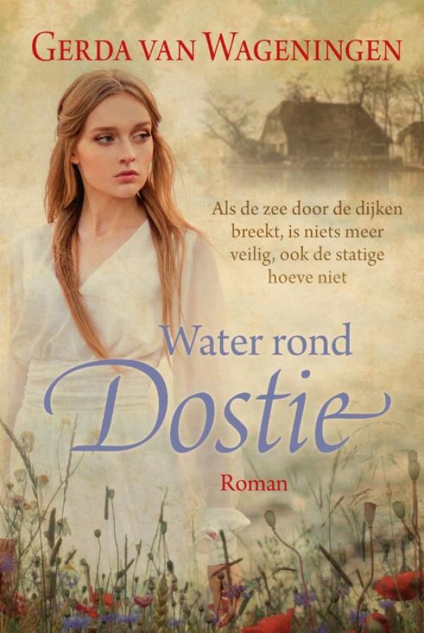 Water rond Dostie