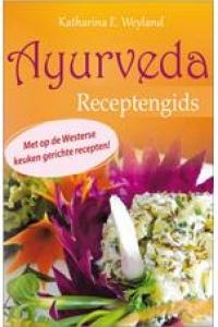 Ayurveda - receptengids