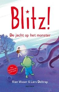 Blitz! De jacht op het monster