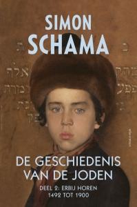 De geschiedenis van de Joden  2 1492 - 1900