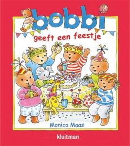 bobbi geeft een feestje
