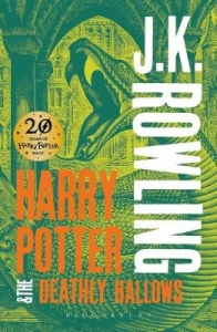 Harry potter: and the deathly hallows (adult paperback)