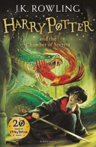 (02): harry potter and the chamber of secrets