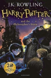 (01): harry potter and the philosopher's stone