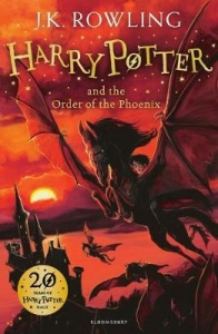 (05): harry potter and the order of the phoenix