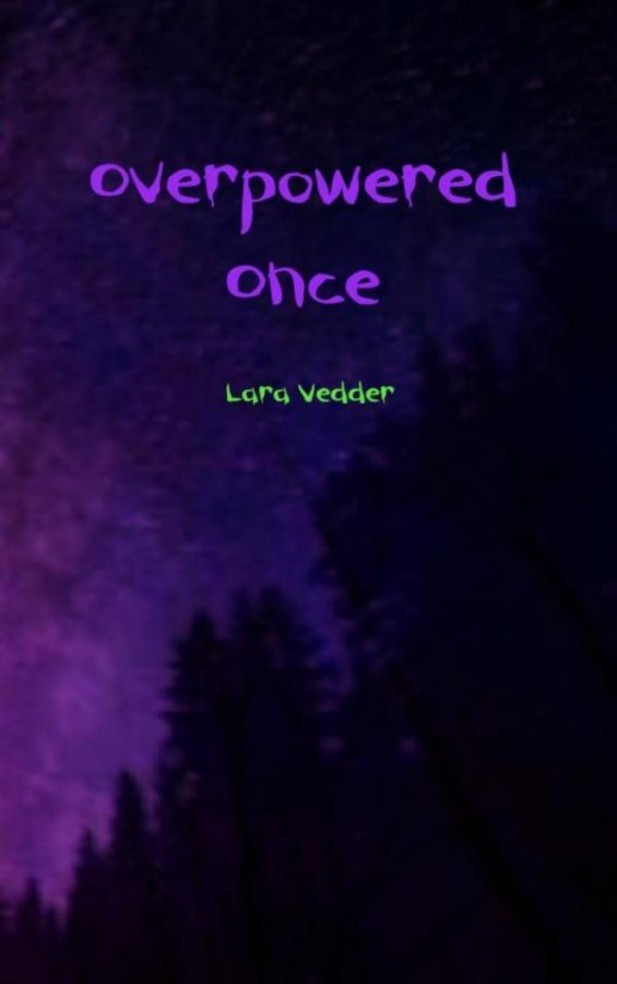 Overpowered Once