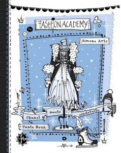 Chanel meets Cinderella 4 Fashion Academy