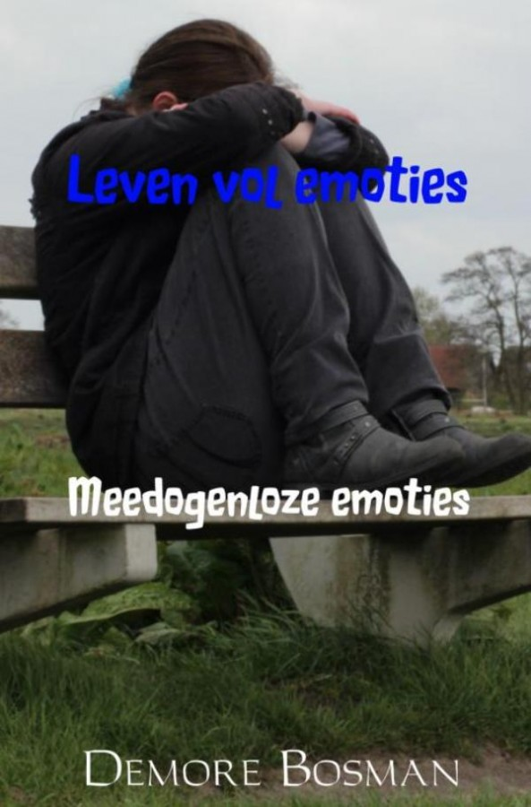 Leven vol emoties