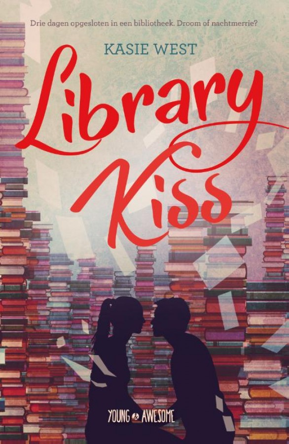 Library Kiss