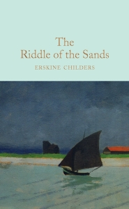 Collector's library Riddle of the sands