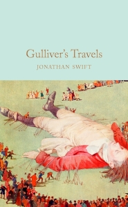 Collector's library Gulliver's travels