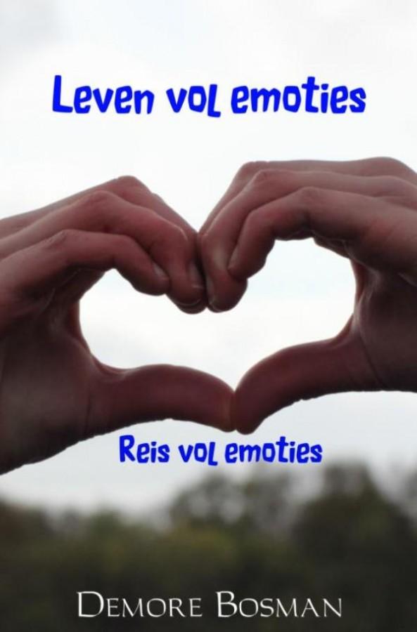 Leven vol emoties