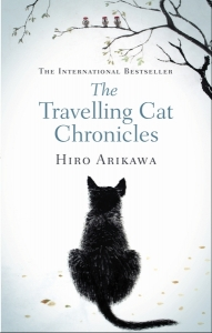 Traveling cat chronicles