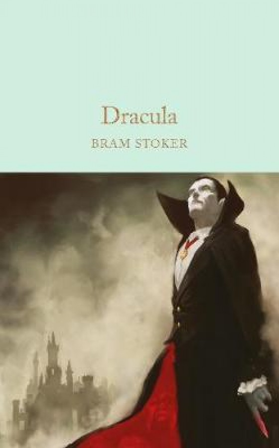 Collector's library Dracula