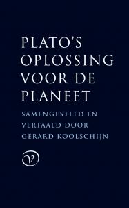 Plato's oplossing voor de planeet