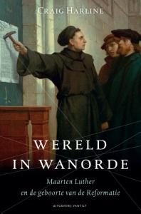 Wereld in wanorde