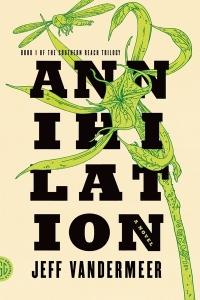 Southern reach Annihilation (mti)