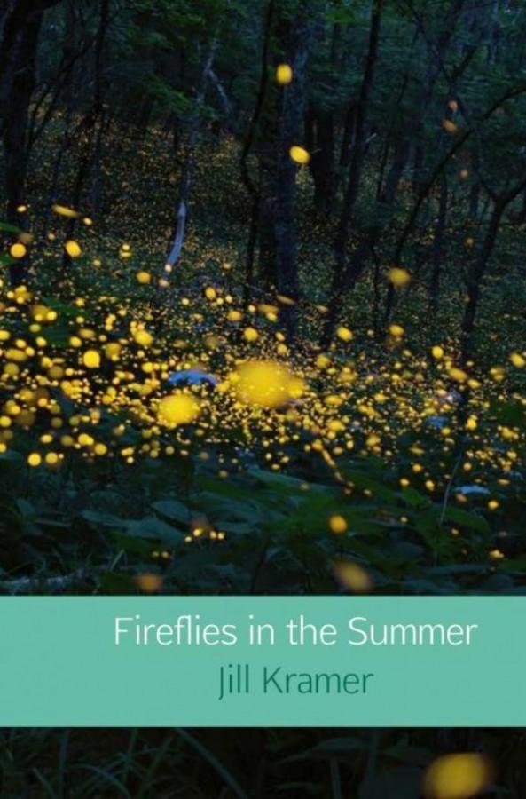 Fireflies in the Summer