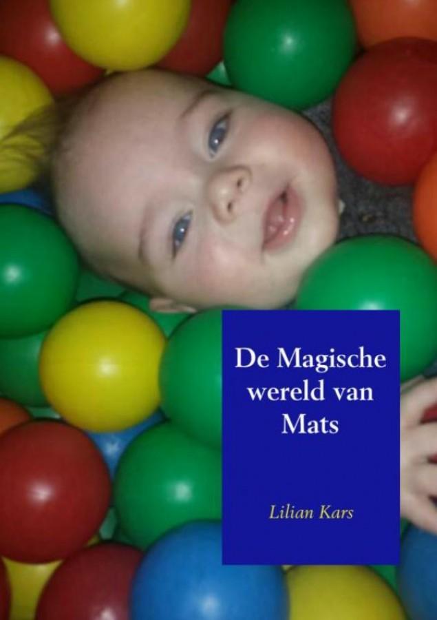 De Magische wereld van Mats