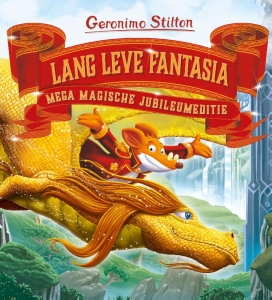Lang leve Fantasia