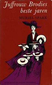 Muriel-spark_juffrouw-brodies-beste-jaren-179x292