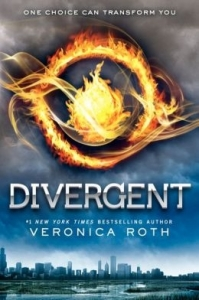 Divergent (01): divergent