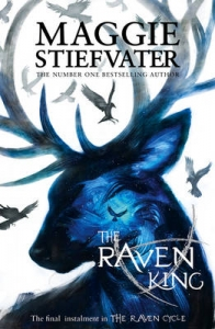 (04): the raven king
