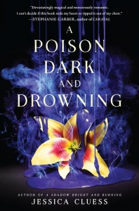 Kingdom on fire (02): poison dark and drowning