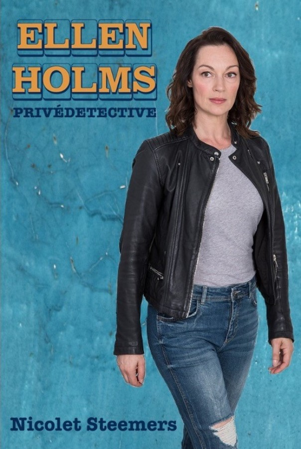 Ellen Holms