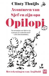 Opilopi 2 Kamperen in de Ardennen
