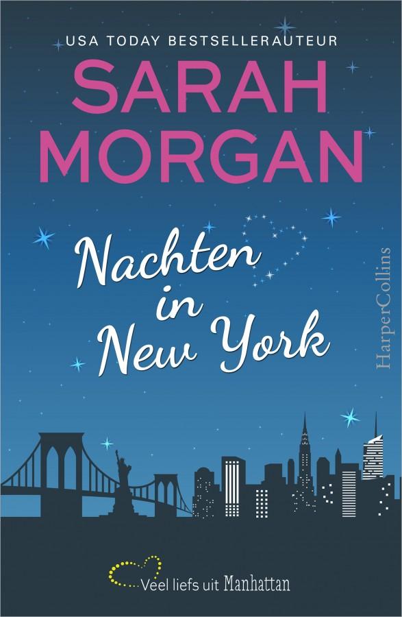 Morgan-Nachten in NY-F