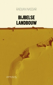Bijbelse landbouw