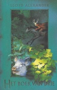 Het boek van Drie - De avonturen van Taran