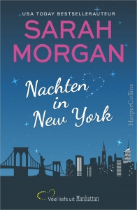 Morgan-Nachten in NY-F