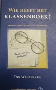 Tonwagenaarswieheefthetklassenboekhardcovergebonden59016246