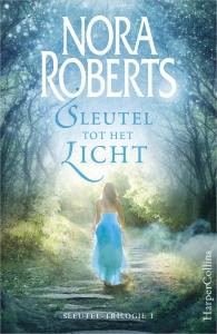 Roberts-Sleutel tot het licht-F