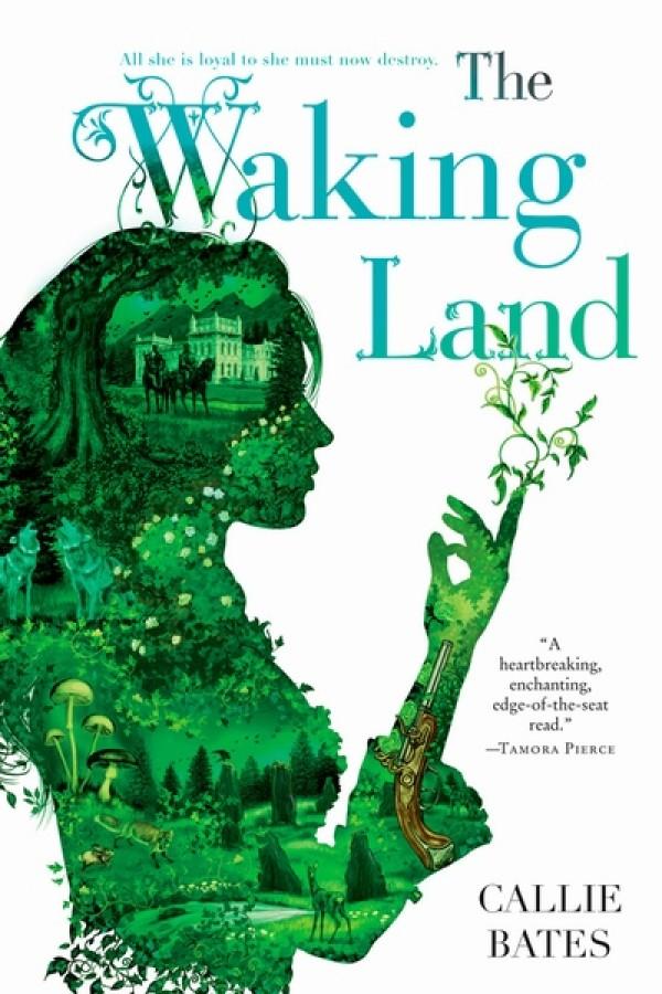 Waking land