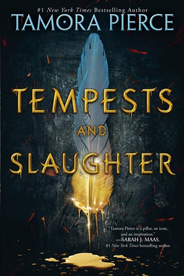 Tempests and slaughter