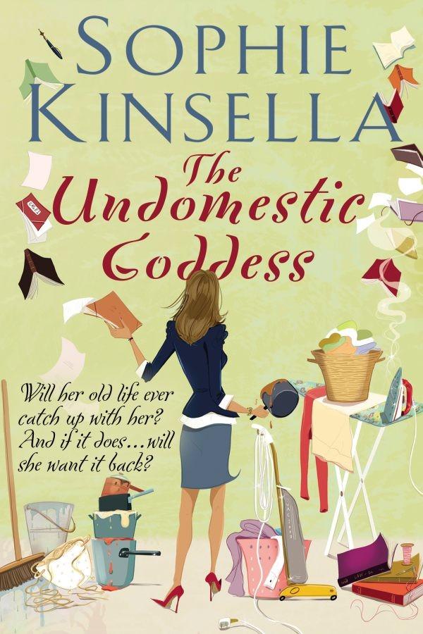 The_undomestic_goddess