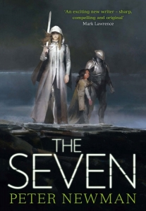 The vagrant trilogy (03): the seven