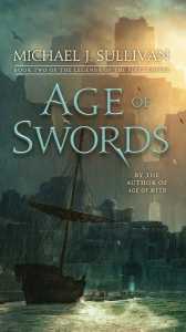 Legends of the first empire (02): age of swords